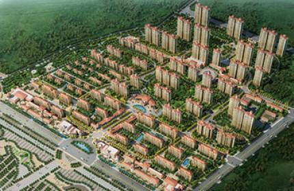 中南·世纪星城